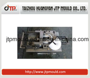 Widely Used Plastic S136 PVC Pipe Fitting Mould