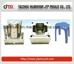 PP P20 Hot Runner Plastic Injection Functional Stool Mould