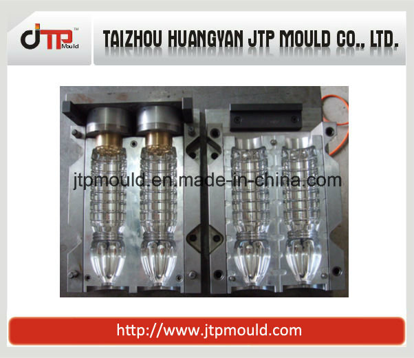 Disposable 2 Cavities Mineral Water Blowing Bottle Mould