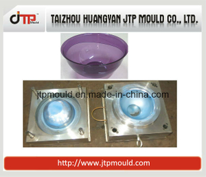 Newly Design Big Plastic Fruit Vegetable Bowl Mould