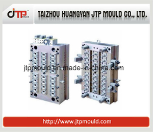 24 Cavities High Gloss Plastic Pet Preform Mould