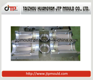 China 2 Cavities HDPE Plastic Blowing Bottle Mould