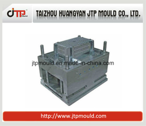 Stackable Durable HDPE Plastic Crate Mould