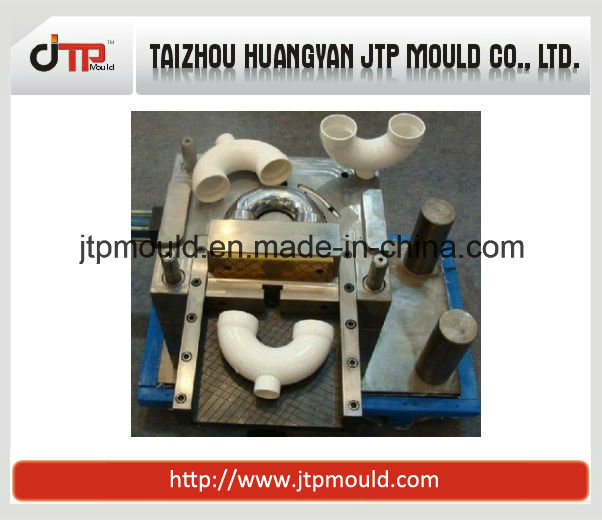 1 Cavity High Quality Plastic Pipe Fitting Mould