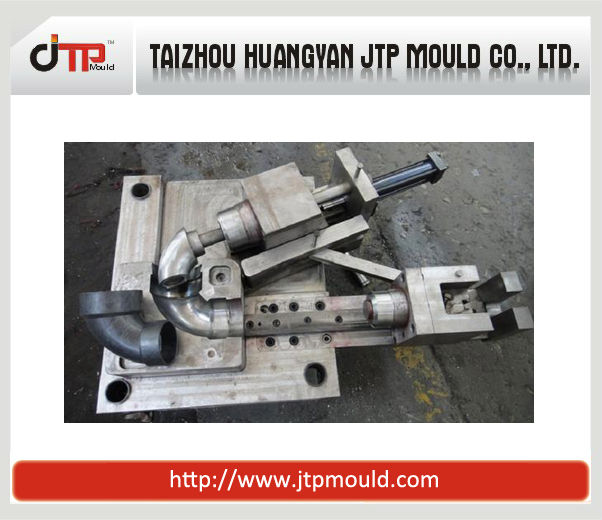 Single Lumen High Quality PPR Pipe Fitting Mould