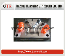 2 Cavities Elbow Pipe Fitting Mould