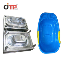 Newly Style PP Plastic Injection Bath Tub Mould