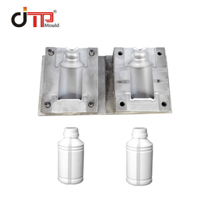 Customized Widely Used HDPE bottle blowing mould