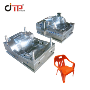 High Quality Arm Chair Plastic Chair Mould