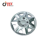 Plastic Injection High Quality Dautomotive Auto WheelCover Mould