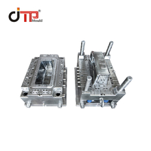 Single Cavity High Precision Refrigerator Plastic Parts Mould