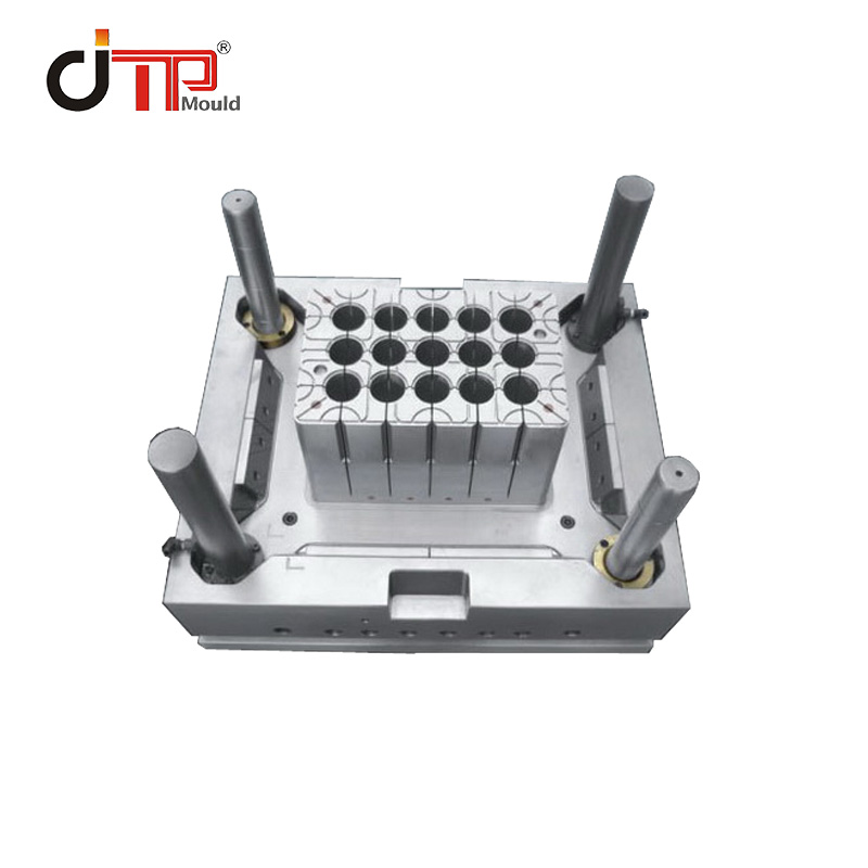 2020 New Design High Quality Plastic Beer Crate Mould